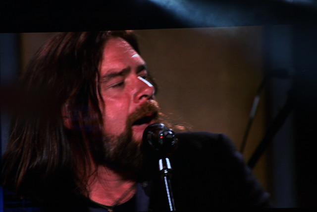 Header of Alan Doyle