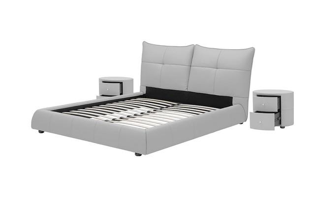 Canap s cama queen las camas han conocido varios for Canape software