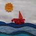 quadro barco a deriva