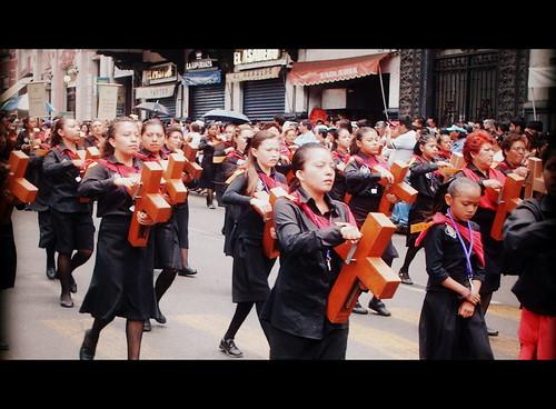 Cofradia de los Nazarenos Puebla