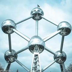 Atomium/Maastricht