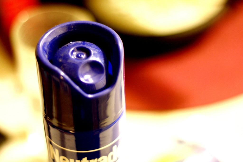 A can of Neutradol