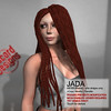 Jada - new rigged mesh at Discord Designs