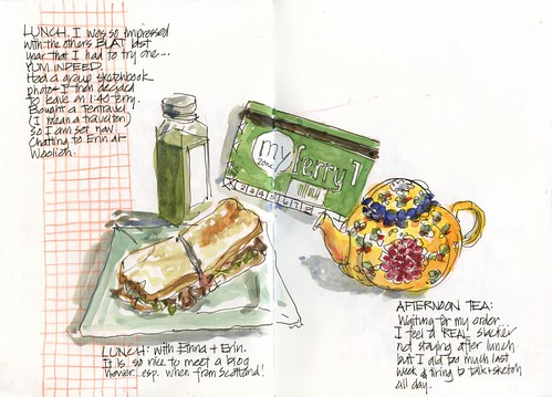 120421 Sketchcrawl35_06 Lunch to T2