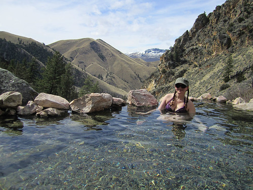 3 25 28 2012 Goldbug Hot Springs From Self To Being