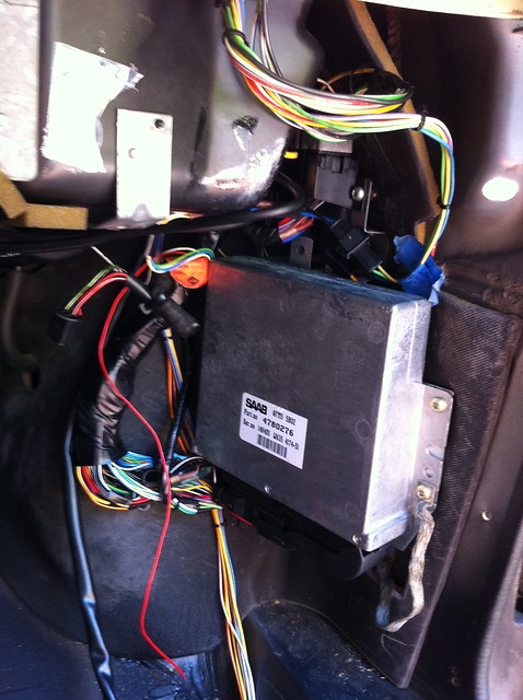 Information On T5 Install Into A Lh 2 2 1988 900t - Page 21