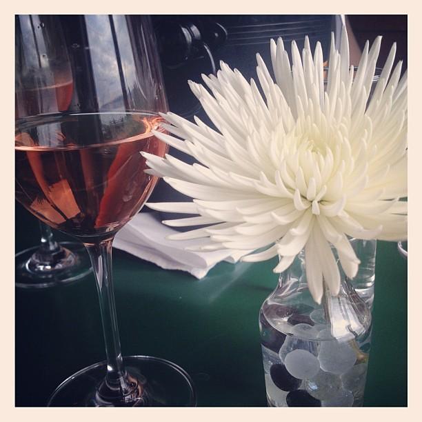 Spindrift Cellars Oregon Rosé Pinot Noir