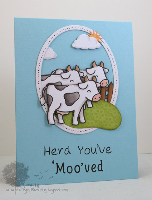 You've Mooved