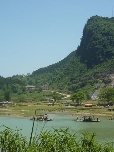 C-Guangxi-Chutes Detian (16)