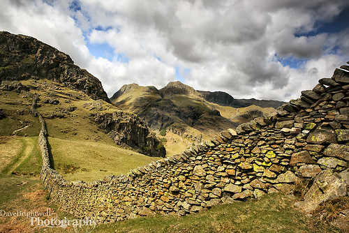 Over The Wall by Dave Brightwell