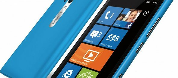 lumia 900 [Facilware]