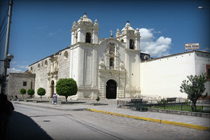 templo-santa-teresa-ayacucho-peru