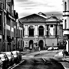 The #Eisenach #theater. #justnow