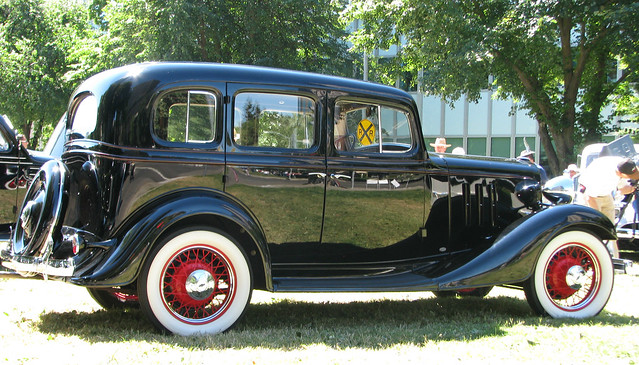 1933 chevrolet 4 door sedan 1 flickr photo sharing