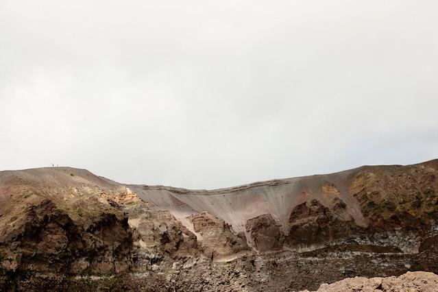 Italy - Vesuvio