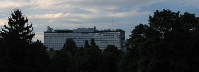 Panorama Louis Pradel