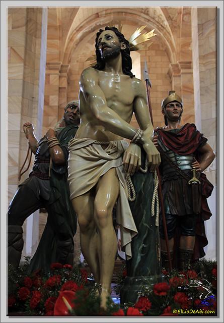 2 Exposición pasos Semana Santa