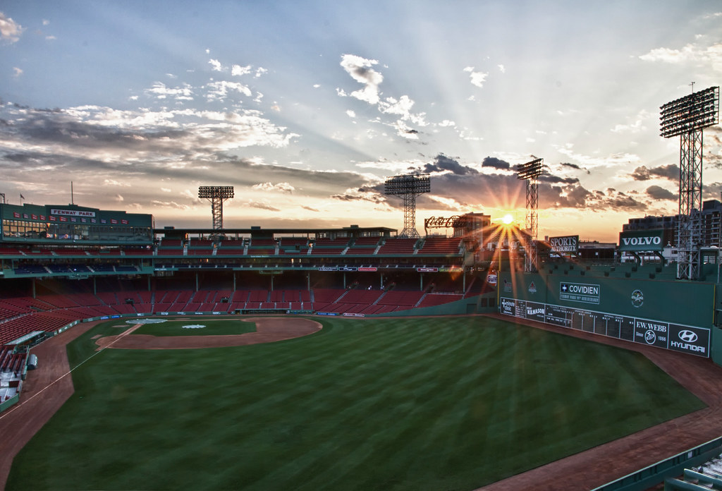 100 Years Of Fenway Explored 6 25 2011 Flickr Photo