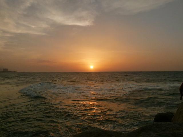 Atardecer Playa Pantaleta 132