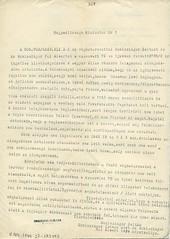 """III/8. A zsidóktól elvett szőlőbirtokotok """"átadása"""" a megerősítendő magyar középosztálynak File0203"""