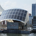 Solar-Powered Waterwheel in Baltimore, MD by Inhabitat