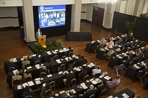 2014 - Annual Meeting and Passing of the Gavel Gallery