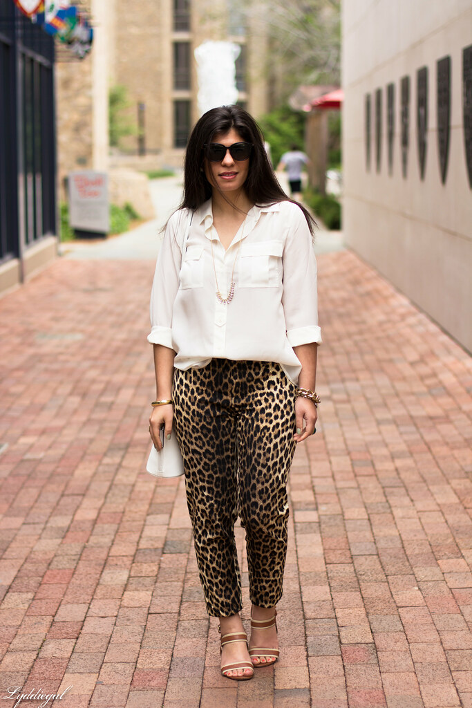leopard pants, white silk shirt.jpg
