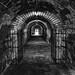 Fort Santiago tunnel