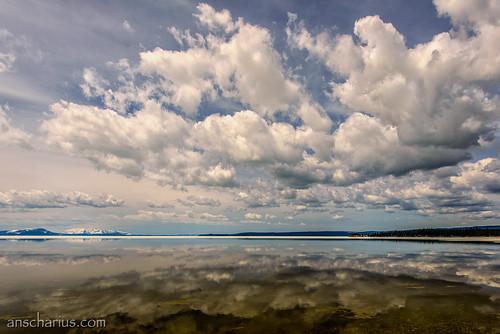 Mirror Lake #1 - Nikon D800E & AF-S 2,8/14-24mm