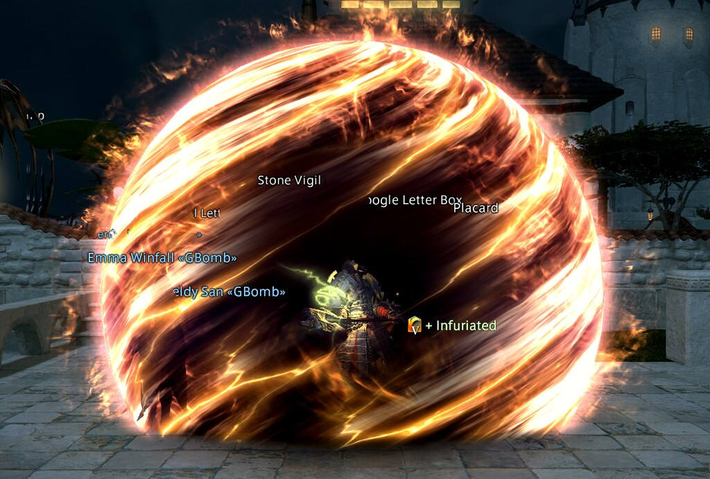 FFXIV | Soul of the Warrior | Blood and Chaos «Warrior Guide»
