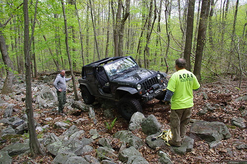 jeep offroad 4x4 may pa shamokin fourwheeling 2014 northumberlandcounty aoaa