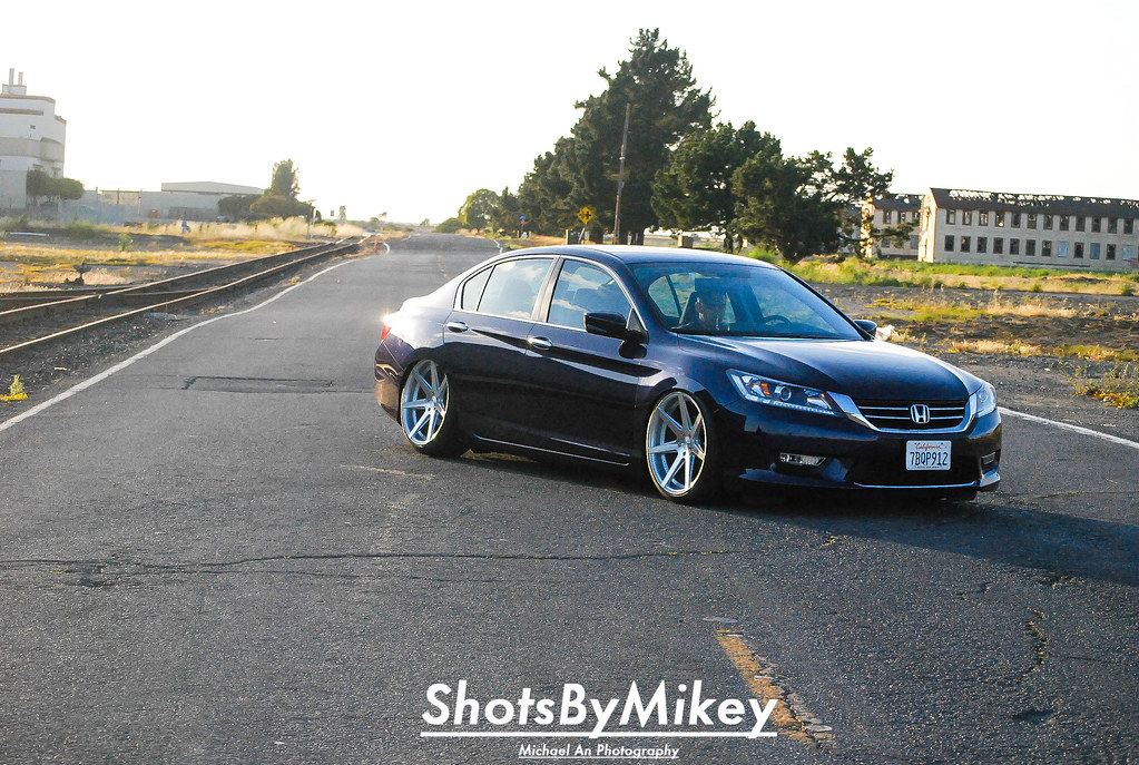 9th Gen Accord Bagged >> Michael An's most interesting Flickr photos | Picssr