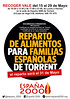 reparto alimentos Torrent