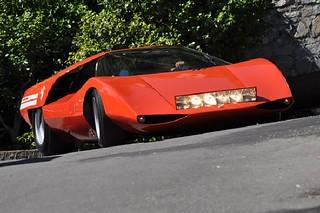 Fiat-Abarth 2.000 Scorpio