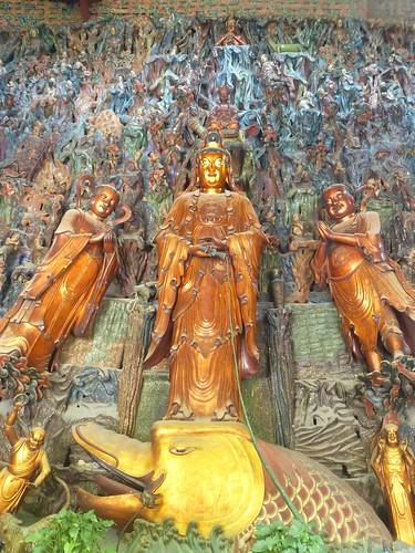 Zhejiang-Hangzhou-Lingyin-temple (16)