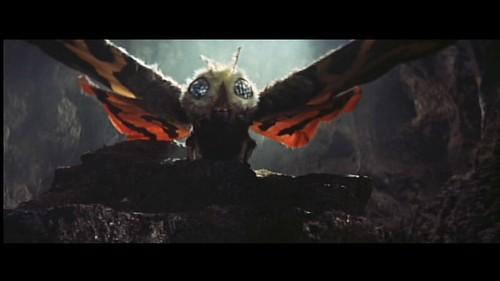 The Poetry of Kaiju: Godzilla vs  Mothra (1964) | Brian Camp's Film