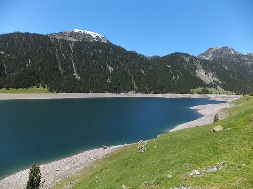 Lac de l'Oule 110