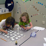 Forensic Fun Summer Day Camp