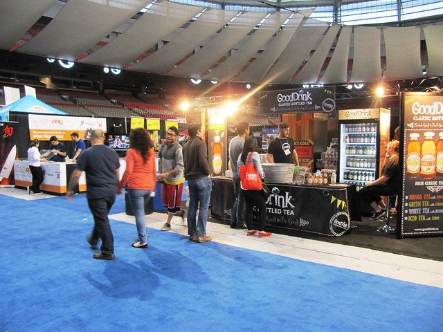 Eat! Vancouver Expo