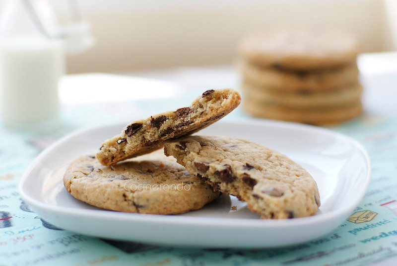 cookie-chocolate-americana