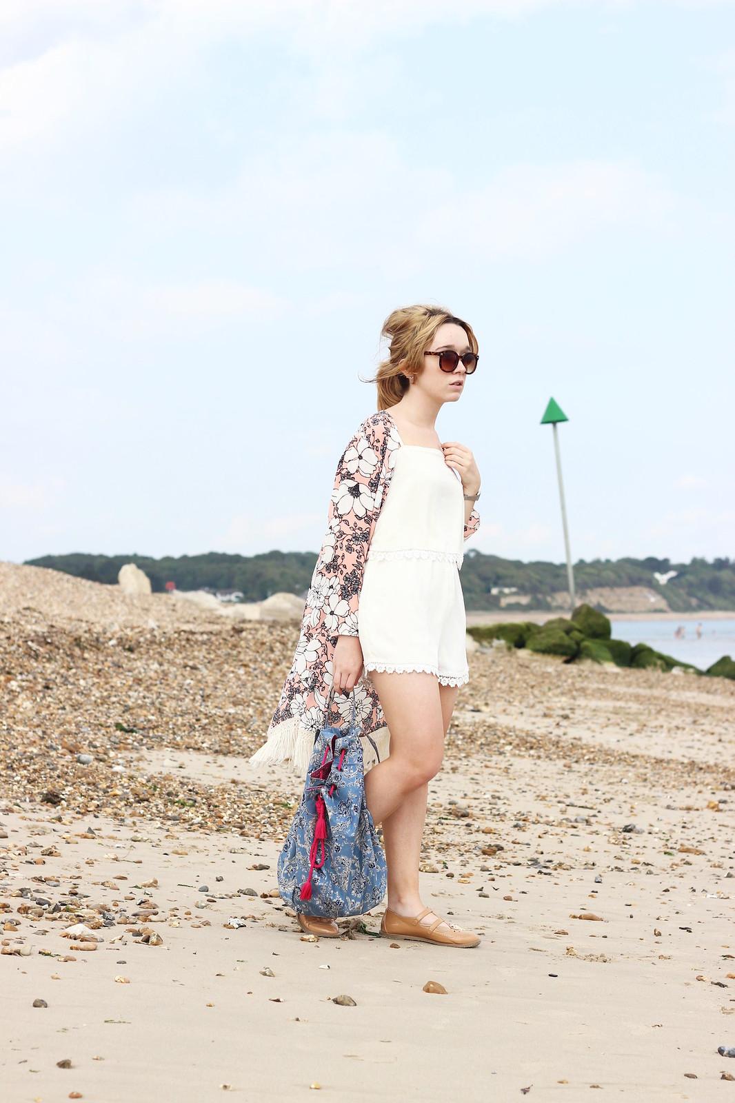 missguided festival style, zara kimono