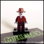"""The Watcher"" von MinifigFX"
