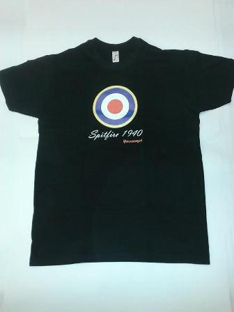 Camiseta Historiassegundaguerramundial.com