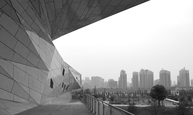 Taiyuan Museum 04
