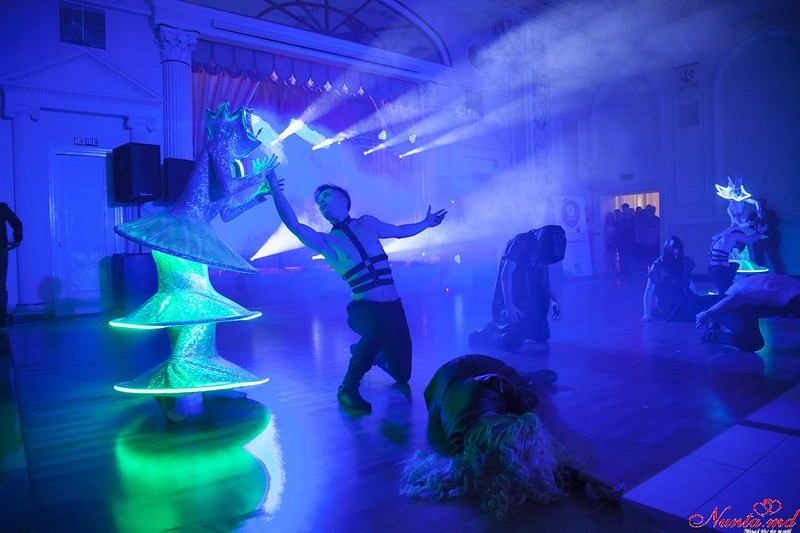 Show de lumini şi Efecte speciale. Deservirea muzicală a ceremoniilor! > Show de lumini si efecte speciale!!!