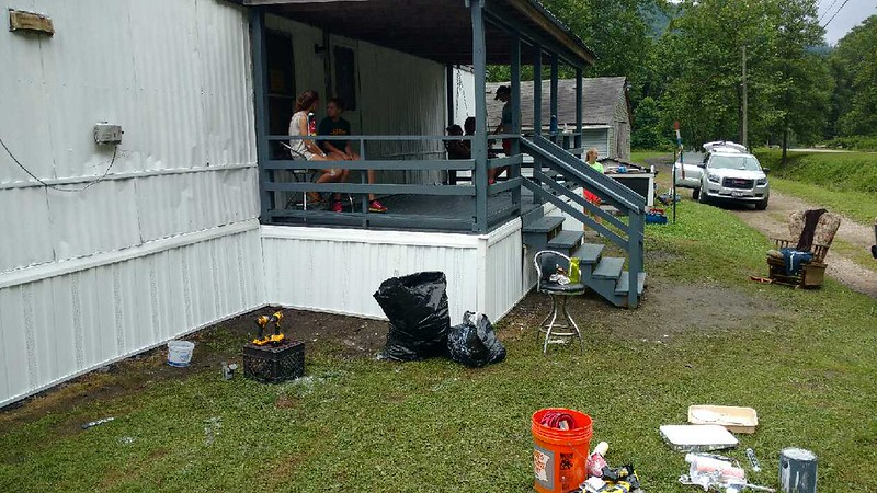 Work Camp 2016