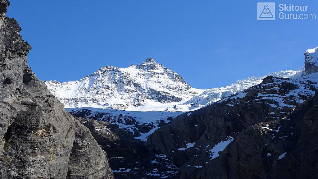 Rosenhorn (day 5, h.r. Swiss Glacier) Berner Alpen / Alpes bernoises Switzerland photo 42