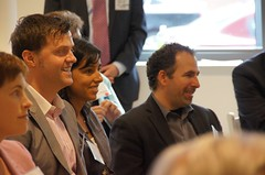 2011 Health Innovation Summit 2586 by tedeytan