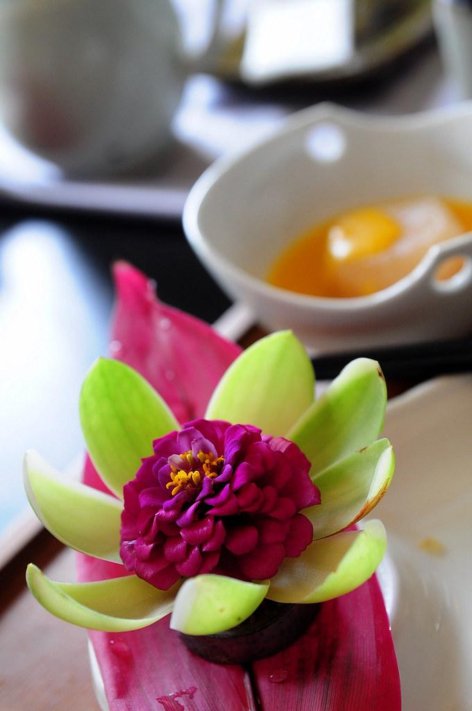 菊地英隆懷石創作料理