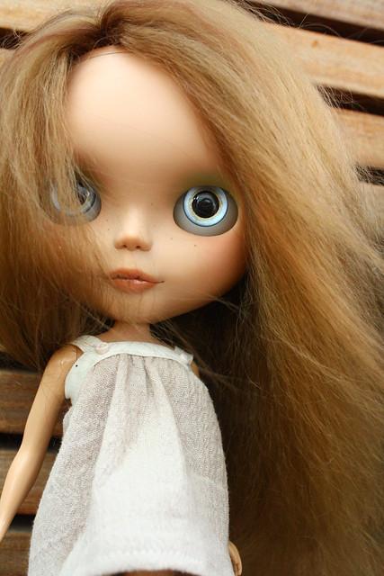 Blythecon 2011 Portland-Dolls!